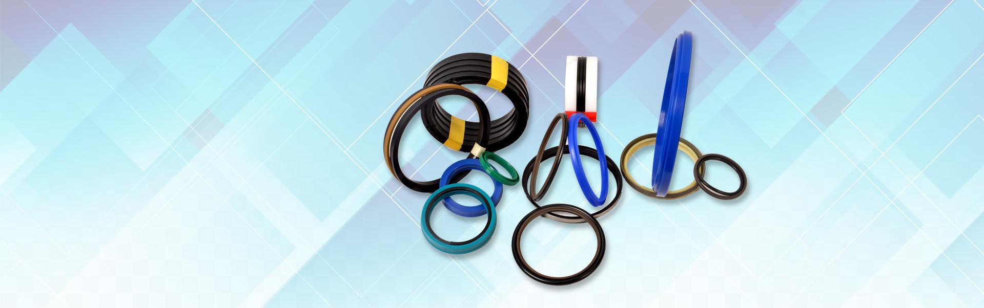 Hydraulic & Pneumatic Seals