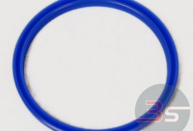 Wiper & Dust Seals – Double Acting Wiper U-Type