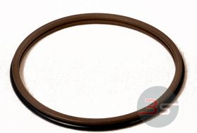 Wiper & Dust Seals – Excluder Wiper Seals